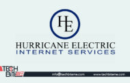 Hurricane Electric Expands Global Network to East Africa Data Centre in Nairobi