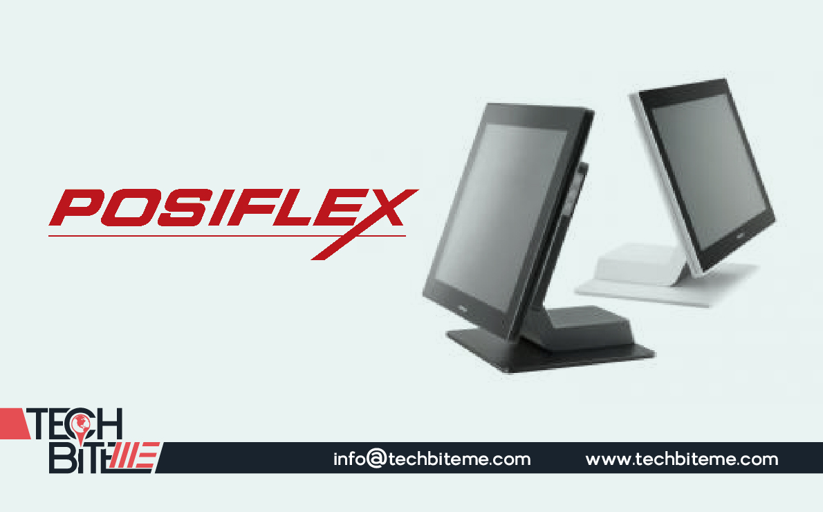 Posiflex Showcases Latest Kiosk, POS Terminal and Mobile POS at GITEX 2017