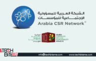 Region's Leading Sustainability Champions Top Winners List of 10th Arabia CSR Awards