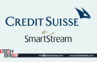 SmartStream and Credit Suisse Expand their Agreement from the Processing of Invoices and Reconciliations to Now Include Listed Derivatives Brokerage Fees