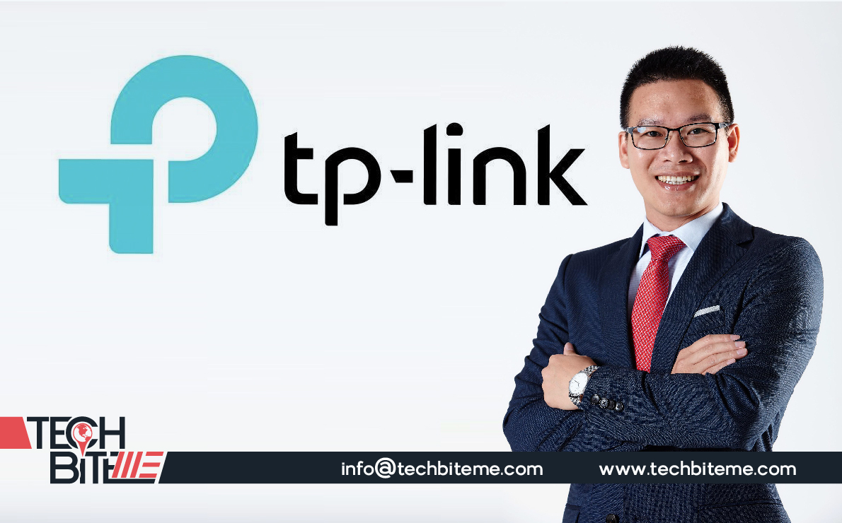TP-Link to Showcase Suite of Business Solutions at GITEX 2017