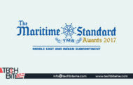 The Maritime Standard Awards Showcase Regional Quality and Achievement