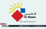 Al Anwar Ceramics Launches Largest Exterior Ceramics Tiles in Big 5 Exhibition