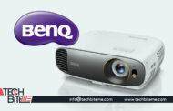 BenQ brings the World's Friendly True 4K UHD HDR Home Cinema Projector