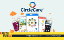 CircleCare – A Family App That Motivates Your Child