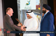 Dalma Mall Hits the Records by Winning 3 Gold Awards and 1 Silver at MECSC MENA Retailer Conference