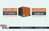 Surplus Stores Dubai – Setting a New Wholesale Experience