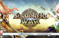 "Com2uS prepares to expand ""Summoners War"" IP by collaborating with the creator of Hollywood's ""The Walking Dead""!"