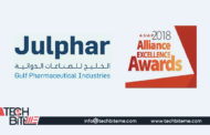 Julphar & MSD Shortlisted for Alliance Award