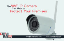 The WiFi IP Camera Can Help to Protect Your Premises