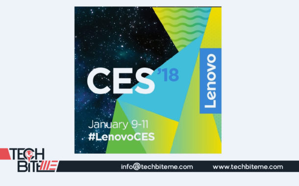 From Pocket to PC to Home: Lenovo's CES 2018 Lineup Makes Reality Better