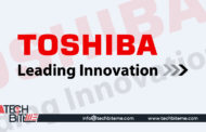 Toshiba Tec Showcases Digital Signage Solutions at NRF 2018 Retail's Big Show