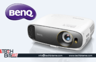 BenQ Takes the Lead Role to Popularize 4K Home Cinema into Everyone's Home with Lineup of 4K UHD HDR Projectors