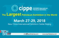 NIGC to Exhibit at cippe 2018 to Seek Cooperation with Chinese Companies on Natural Gas