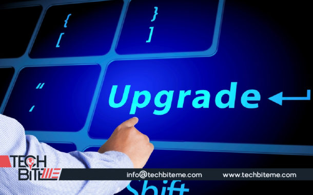 New Top Range Technology Used For Computer Upgrades