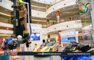 The Month of Innovation KickStarts at Dalma Mall, Abu Dhabi