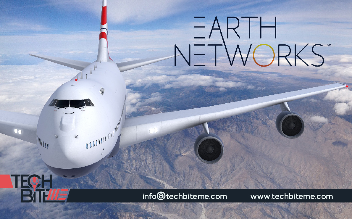 5 Ways Earth Networks Can Help Improve Safety Within an Airport
