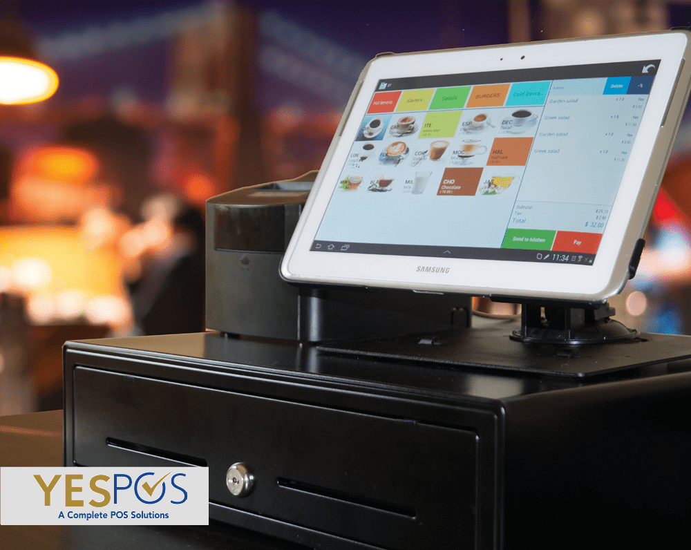 Why You Should Use Point of Sale Software in Your Restaurant