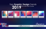 Top Graphic Design Trends 2019: The Ultimate Guide