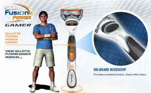 gillette space technology global razors case study Launched its new blade technology this case study shows how gillette, a shaving products this case study shows how gillette, a razor and personal.