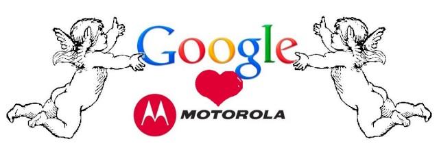 Google buy Motorola Mobility: How fighting the patent war ...