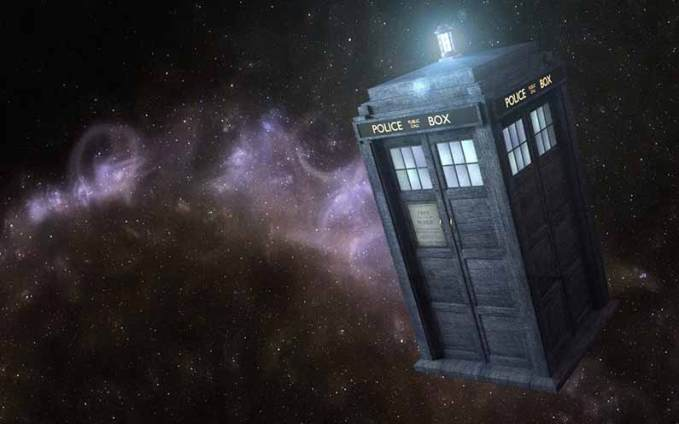 the-tardis-doctor-who