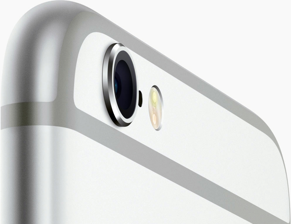 Apple's new patent that could be a big feature of the iPhone 7