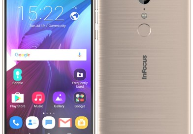 InFocus Epic 1 with 5.5-inch display, Deca-core processor, 3 GB RAM, 16 MP CAM and much more