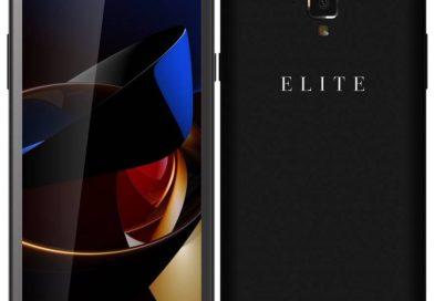 Swipe Elite 2 Plus with 5-inch display, 1 GB RAM, 8 GB ROM, 4G