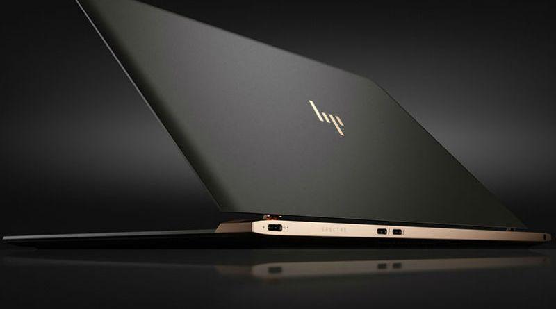HP Spectre x360, Envy Laptops Launched