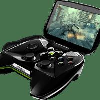 Nvidia Shield: Η νέα φορητή gaming κονσόλα