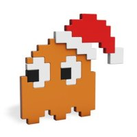 Χριστουγεννιάτικη εφαρμογή Pac-man για smartphones από Έλληνες προγραμματιστές