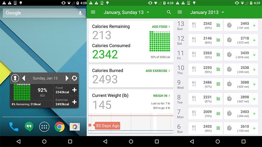 5 Best Health Tracking Apps for iPhone And iPad