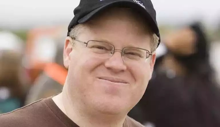 Robert Scoble, Accused of Sexual Harassment, Leaves Company