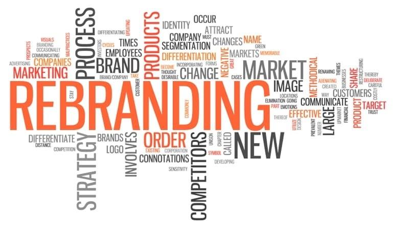 Rebranding A Successful Step by Step Strategy - rebranding