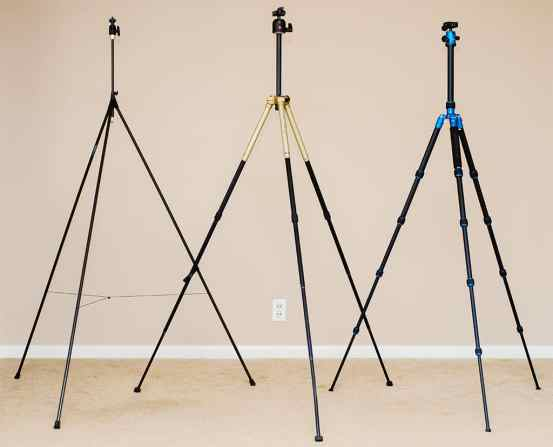 don't buy a travel tripod