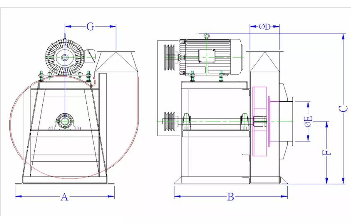 smith jones motors 2 hp wiring diagram
