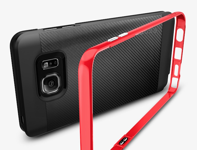 Cases for Galaxy Note 5