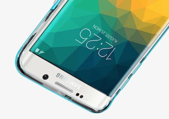 Cases for Galaxy S6 Edge Plus