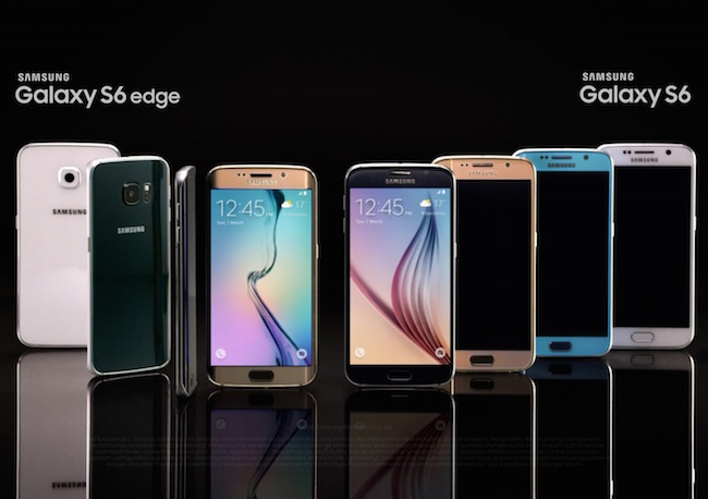 T-Mobile Samsung Galaxy S6 and S6 Edge Price Drop in US
