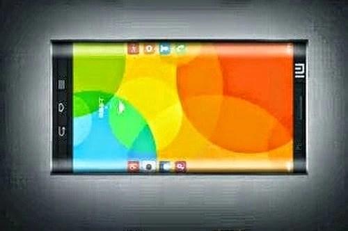 Xiaomi Mi Edge leaked specs