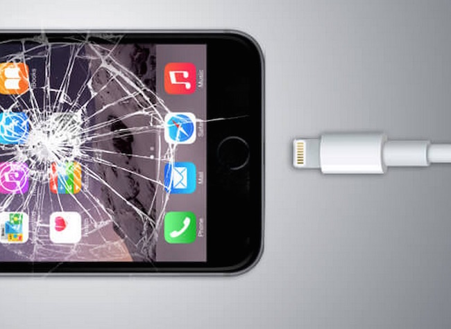 How to recover data fron iOS devices