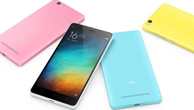 Xiaomi Mi 4c 32GB 64GB and 16GB