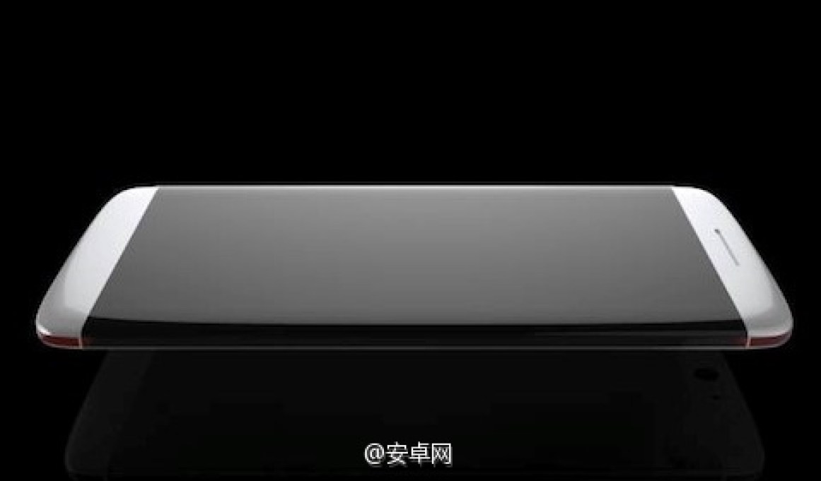 Letv max 2 curved display