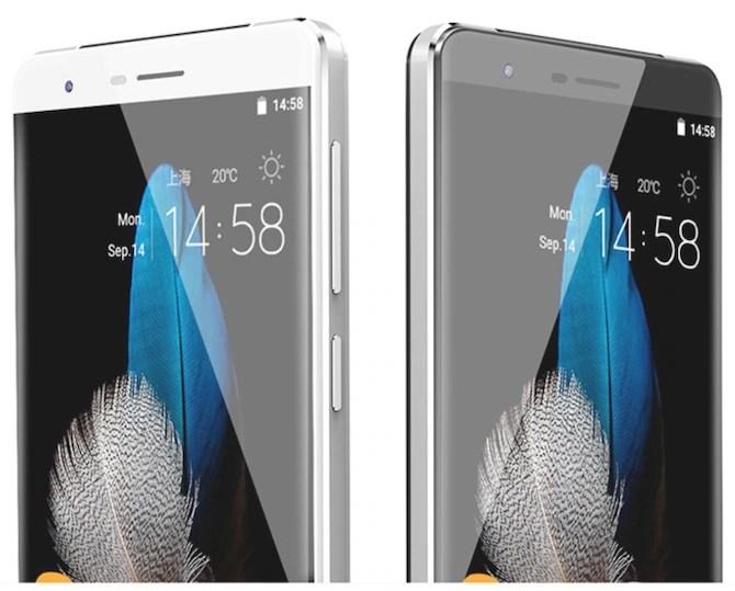 OUTKITEL K4000 4G Smartphone