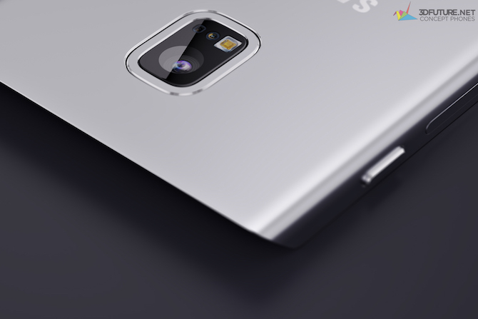 Samsung Galaxy S7 Concept expected specs