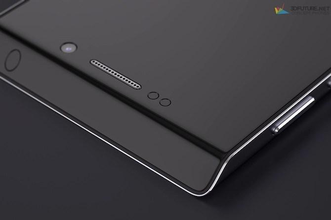 Samsung Galaxy S7 Concept tech specs