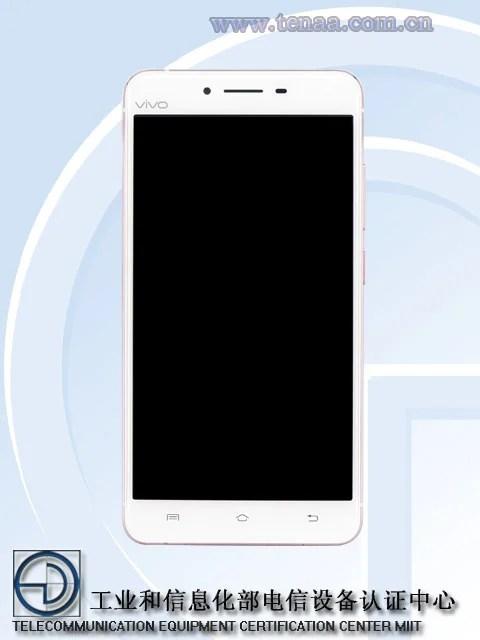 Vivo X6s Plus display