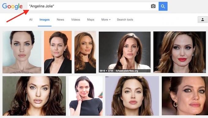Angelina Jolie Images