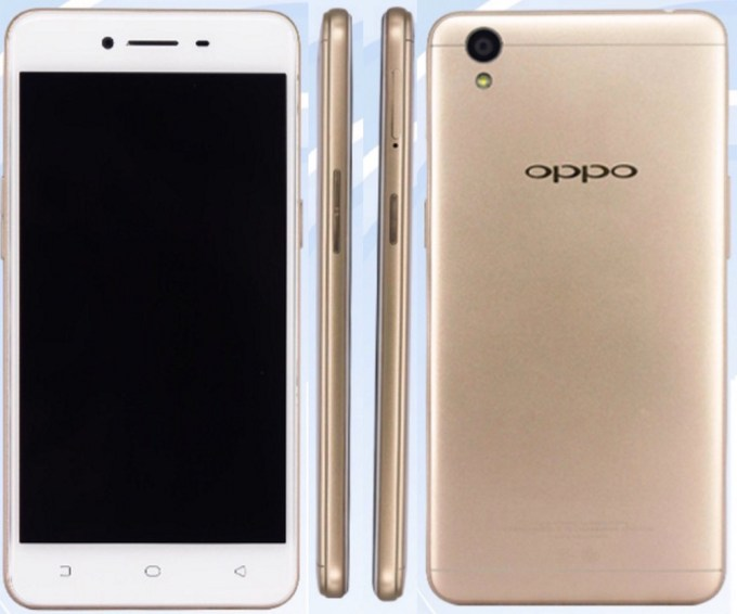 Oppo A37m image